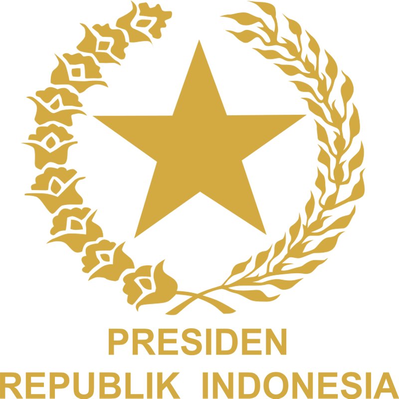 Website Presiden RI