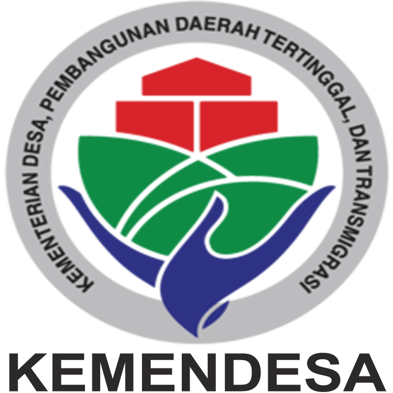 Website Kemendesa